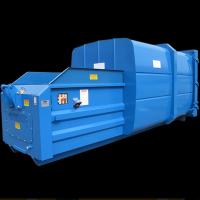 compacteur à déchets KS