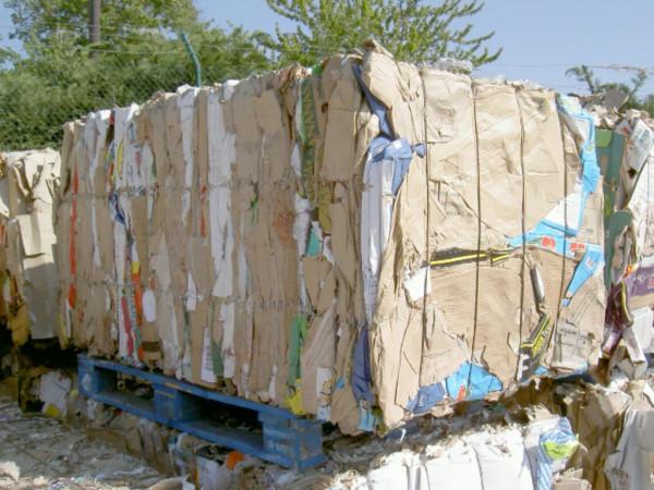 compactage carton