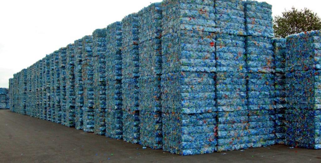 Compactage déchets galicierCompactage déchets galicier