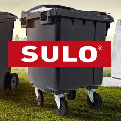 Groupe Sulo - Galicier
